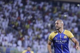 مدرب منتخب المغرب يستدعي رباعي الدوري السعودي .. ولاعب النصر يعتذر - المواطن