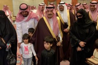 """الأميرة سميرة الفيصل : سبع أسر من مستفيدي """"احتواء"""" تسلمت مساكنها - المواطن"""