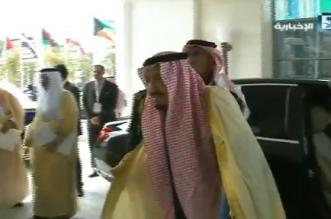 فيديو.. وصول الملك سلمان إلى مقر القمة العربية في تونس - المواطن