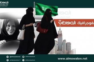 عصر ذهبي للمرأة السعودية.. تمكين داخلي وتمثيل خارجي في أقل من عامين - المواطن