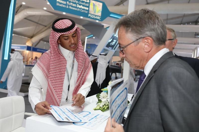 مطارات الرياض تستعرض أهم الفرص التجارية والاستثمارية لأكثر من 750 جهة عالمية