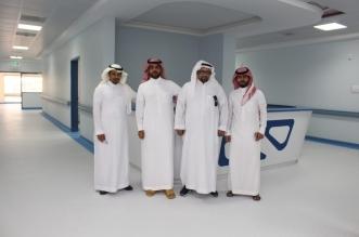 الانتهاء من المرحلة الثالثة لمشروع تأهيل مستشفى الملك سلمان في الرياض - المواطن