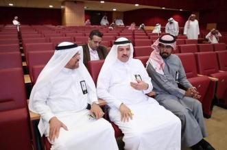 ورش عمل المصادر الرقمية لمدة 4 أيام في جامعة المؤسس - المواطن