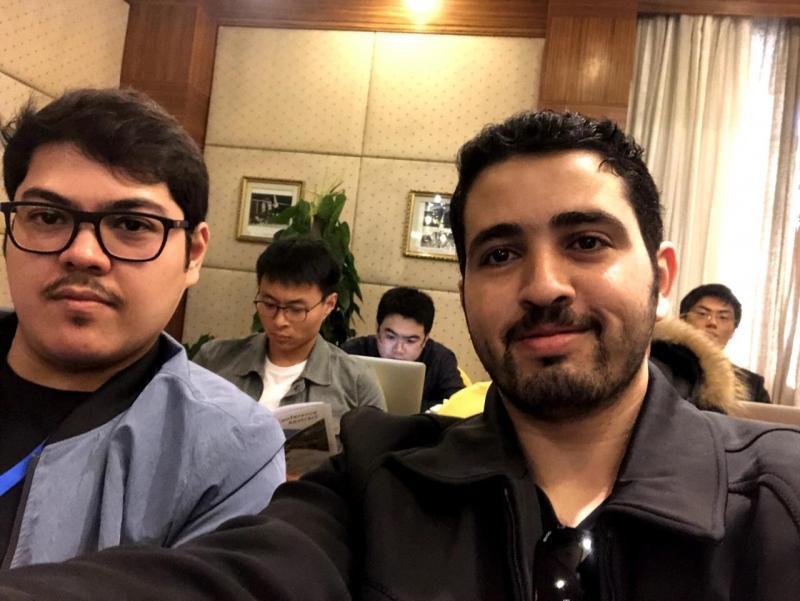 جامعة المستقبل تشارك في المؤتمر الدولي الثالث لـ التحويل البرمجي بالصين - المواطن
