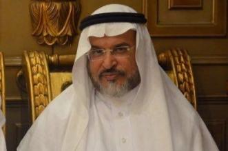 محمد بن يحيى الشهري صاحب الـ50 بحثًا علميًّا مديرًا لجامعة الشمالية - المواطن