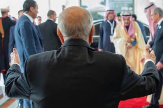 بحضور القادة والزعماء العرب .. قمة العزم والتضامن تستلم الراية من المملكة - المواطن