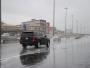 أمطار رعدية على منطقة الباحة حتى الـ 9 مساءً