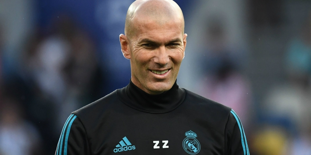 خطة زيدان قد تمنع ريال مدريد من ضم 3 صفقات نارية