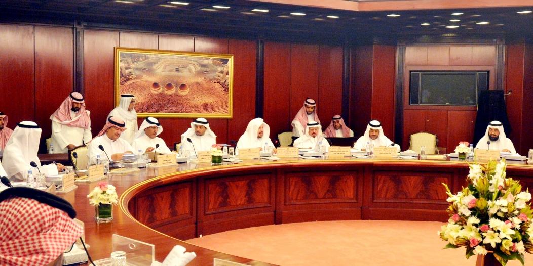 هيئة الشورى تحيل عدة موضوعاتعلى جدول أعمال المجلس هذه أبرزها