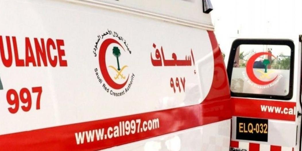 انقلاب مركبة يخلف 3 وفيات و5 إصابات في عرعر