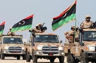 الجيش الوطني الليبي يقرر وقف إطلاق النار والابتعاد عن طرابلس - المواطن