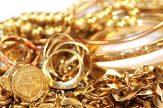 الذهب عيار 21 يسجل 181.60 ريال اليوم - المواطن