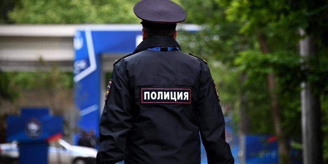 شاهد.. مطاردة بين الشرطة الروسية ومهربي المخدرات
