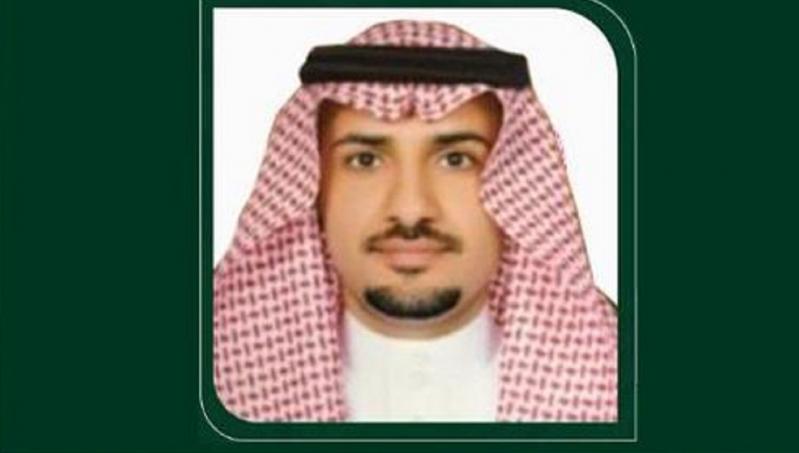 ماجد العريني يعتذر عن رئاسة لجنة الانضباط