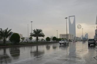 توقعات بطقس بارد وأمطار غدًا - المواطن