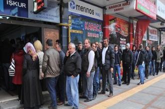 في عهد أردوغان.. البطالة في تركيا ترتفع لأعلى مستوياتها - المواطن