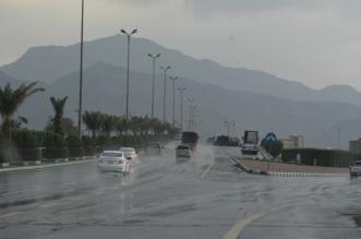 توقعات الأرصاد: غيوم وأمطار رعدية اليوم على جازان وعسير - المواطن