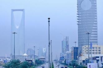أمطار ورياح غدًا على 11 منطقة - المواطن