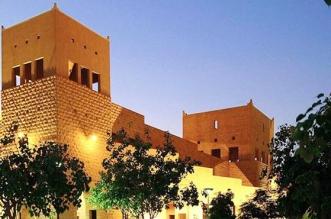 دارة الملك عبدالعزيز تتسلم المكتبة الخاصة لـ الأمير نايف - المواطن