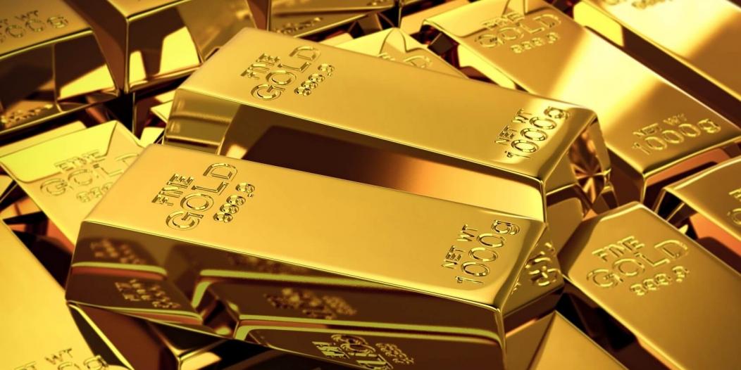انخفاض أسعار الذهب اليوم لأقل مستوى في أسبوعين