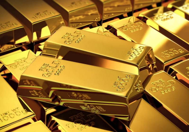 تراجع أسعار الذهب بنسبة 0.3 %