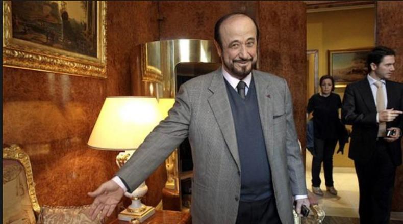 100 مليون يورو تفضح عم بشار الأسد النصَاب في فرنسا! - المواطن