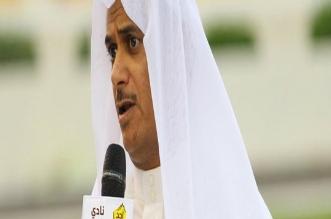 الحربي: أتمنى زيادة عدد أندية الدوري إلى 20 فريقًا - المواطن
