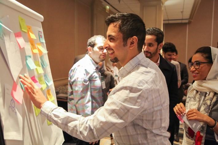 مسك ونيوم تجذبان العقول المبدعة لتبني مشاريعهما بجوائز 400 ألف ريال - المواطن