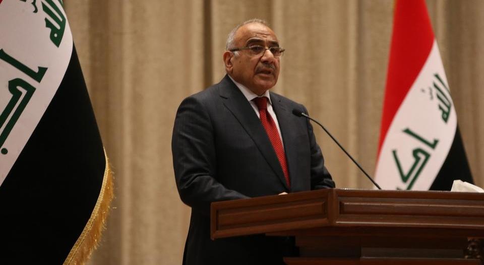 قبل زيارته بساعات.. رئيس وزراء العراق: نحن أمام تحول كبير في علاقتنا مع السعودية