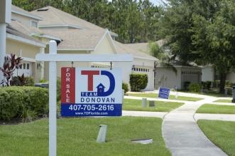 مبيعات المنازل القائمة الأمريكية تنخفض أكثر من المتوقع - المواطن