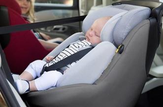 70 % لا يستخدمون كراسي الأطفال في المركبات بالمملكة! - المواطن