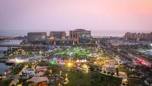 الفالح يتفقد هيئة المدن الاقتصادية بمدينة الملك عبدالله الاقتصادية