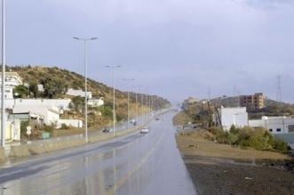 تنبيه من هطول أمطار رعدية على الباحة حتى الـ7 مساء - المواطن