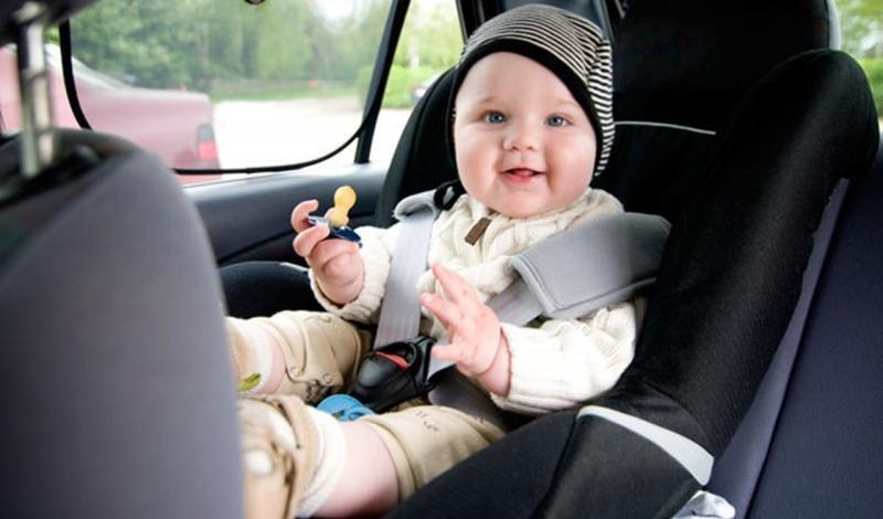 """فيديو """"المواطن"""" .. فوائد مقاعد الأطفال في المركبات"""