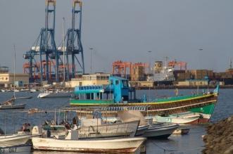 محكمة لندن الدولية: جيبوتي انتهكت الحق الحصري لمحطة دوراليه للحاويات - المواطن