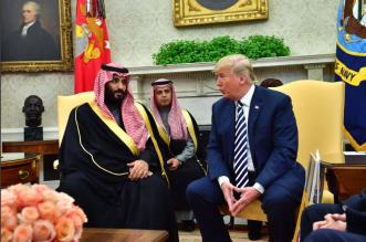 خبير إستراتيجي: واشنطن لن تكون زعيمة العالم بدون المملكة - المواطن