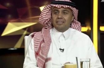 متحدث الهلال السابق: الرائد غريب .. لاعبه سجل هدفاً للنصر - المواطن