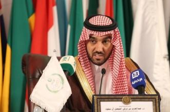 تزكية عبدالعزيز بن تركي لرئاسة اتحاد التضامن الإسلامي - المواطن