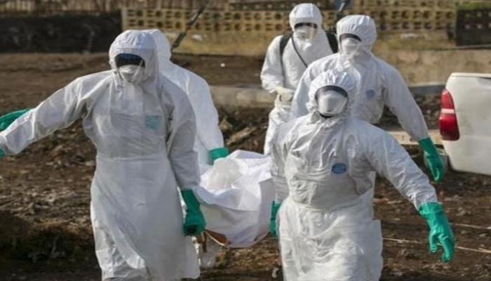 إيبولا يتفشى مجددًا! - المواطن
