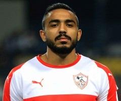 كهربا يرحل عن الزمالك لـ الدوري السعودي في الموسم المقبل - المواطن