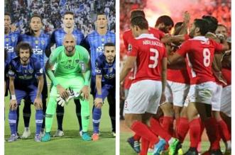 موعد مباراة #الهلال والنجم الساحلي والقنوات الناقلة - المواطن