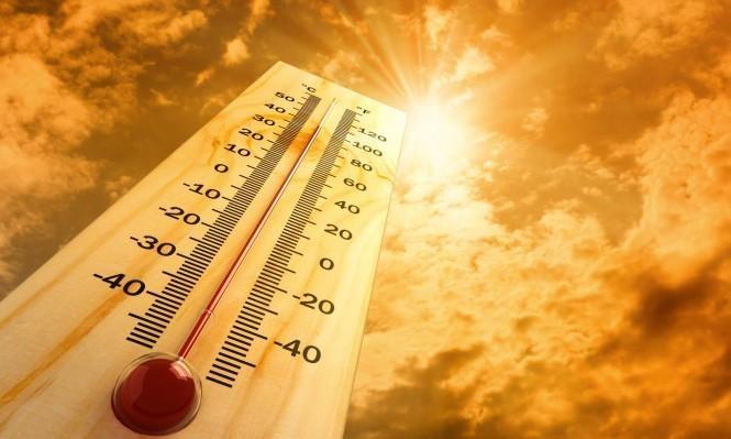 كراني : درجة الحرارة تسجل 50 مئوية في الظل بجدة
