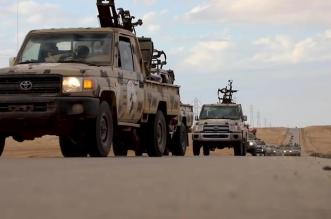 الجيش الليبي ينشر دفاعات ساحلية في مواقع إستراتيجية - المواطن