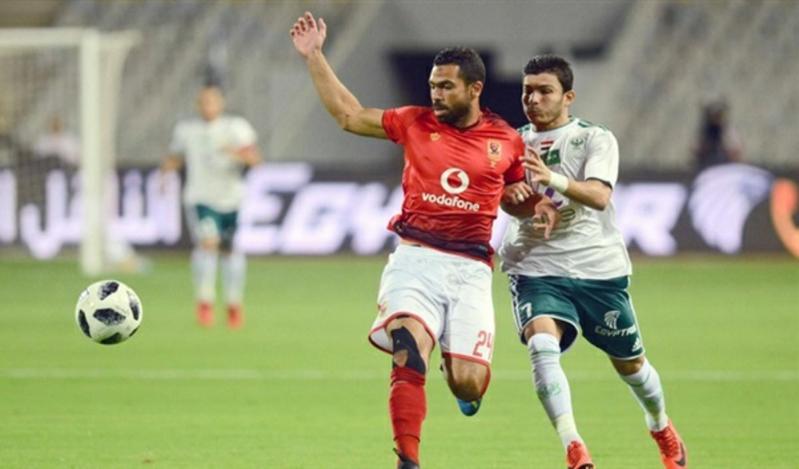 الأهلي ضد المصري .. الفوز يُنقذ المارد الأحمر