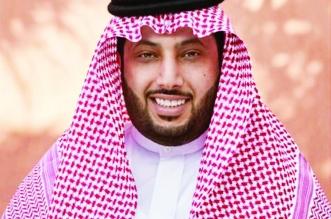 تركي آل الشيخ: صدارة وفوز على القطبين في 4 أيام - المواطن