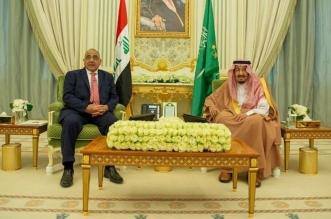 رئيس الوزراء العراقي: نواصل العمل مع السعودية لتعزيز العلاقات في ظل توفر الإرادة السياسة - المواطن