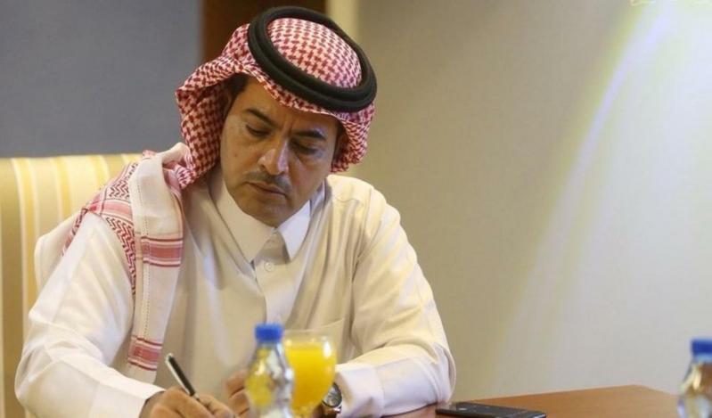 عبدالله بن زنان يكشف الصفقة التي خذلت النصر وجماهيره