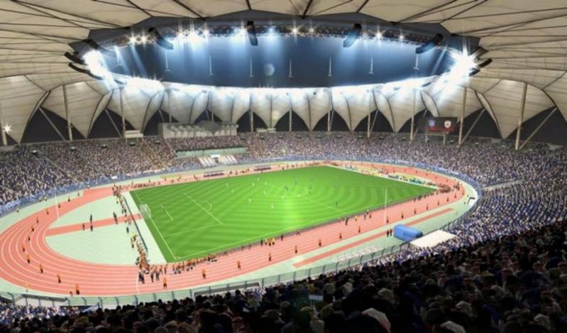 تقارير .. ملعب الملك فهد يحتضن نهائي كأس خادم الحرمين 28 نوفمبر