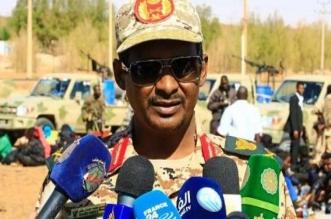 قائد قوات الدعم السريع يكشف تفاصيل أيام البشير الأخيرة في الرئاسة - المواطن