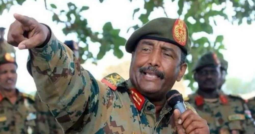 البرهان : مستعدون لتسليم السلطة غدًا